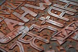 Grafica-d'arte-tecniche,-matrice-xilografia